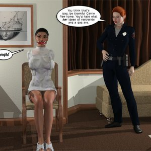 MC Comix Master of His domain - Sins and Secrets - Issue 1-27 gallery image-443