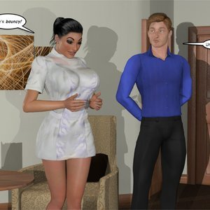 MC Comix Master of His domain - Sins and Secrets - Issue 1-27 gallery image-447