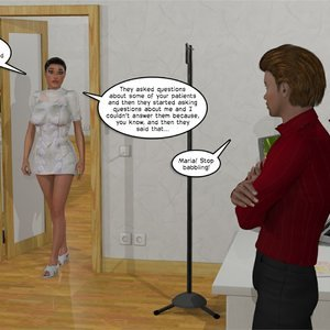 MC Comix Master of His domain - Sins and Secrets - Issue 1-27 gallery image-449