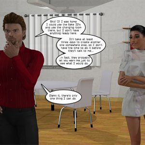 MC Comix Master of His domain - Sins and Secrets - Issue 1-27 gallery image-451