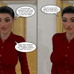 MC Comix Master of His domain - Sins and Secrets - Issue 1-27 gallery image-455
