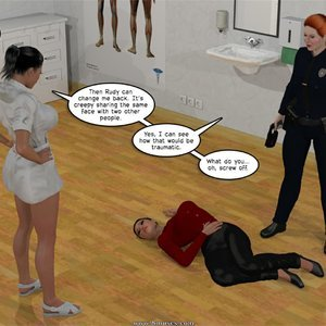 MC Comix Master of His domain - Sins and Secrets - Issue 1-27 gallery image-459