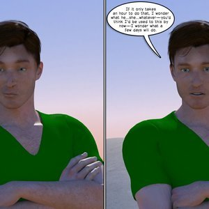 MC Comix Master of His domain - Sins and Secrets - Issue 1-27 gallery image-475