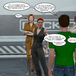 MC Comix Master of His domain - Sins and Secrets - Issue 1-27 gallery image-479