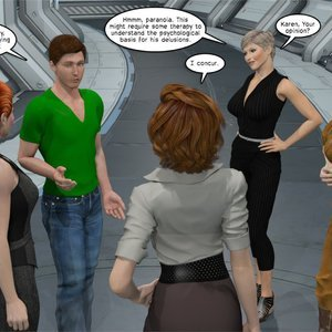 MC Comix Master of His domain - Sins and Secrets - Issue 1-27 gallery image-480