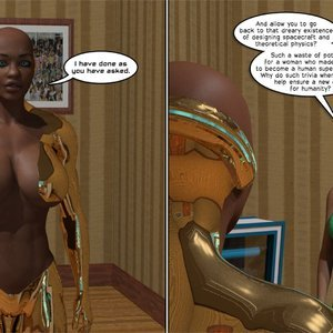 MC Comix Master of His domain - Sins and Secrets - Issue 1-27 gallery image-487