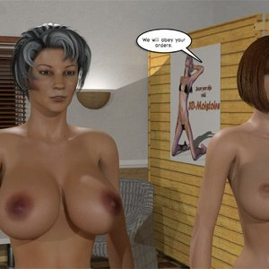 MC Comix Master of His domain - Sins and Secrets - Issue 1-27 gallery image-498