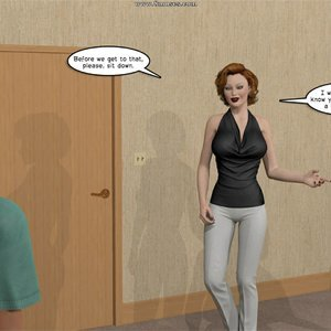 MC Comix Master of His domain - Sins and Secrets - Issue 1-27 gallery image-503