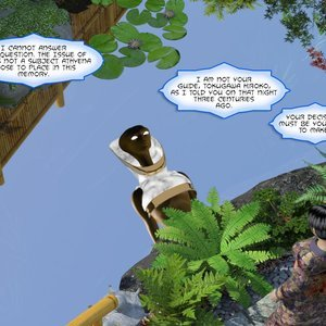 MC Comix Master of His domain - Sins and Secrets - Issue 28-32 gallery image-023