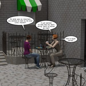 MC Comix Master of His domain - Sins and Secrets - Issue 28-32 gallery image-026