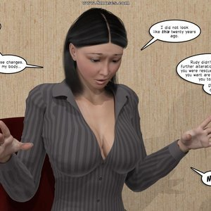 MC Comix Master of His domain - Sins and Secrets - Issue 33-37 gallery image-007