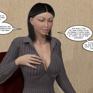 MC Comix Master of His domain - Sins and Secrets - Issue 33-37 gallery image-008