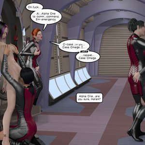 MC Comix Master of His domain - Sins and Secrets - Issue 33-37 gallery image-024