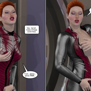 MC Comix Master of His domain - Sins and Secrets - Issue 33-37 gallery image-025