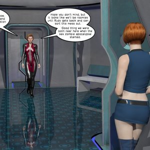 MC Comix Master of His domain - Sins and Secrets - Issue 33-37 gallery image-026