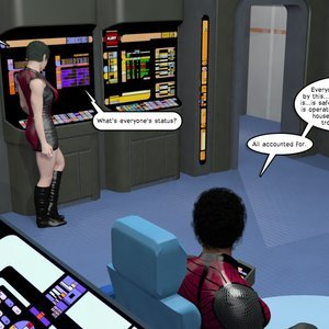 MC Comix Master of His domain - Sins and Secrets - Issue 33-37 gallery image-029