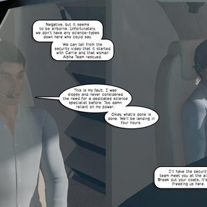 MC Comix Master of His domain - Sins and Secrets - Issue 33-37 gallery image-030
