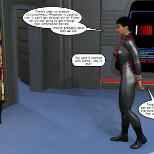 MC Comix Master of His domain - Sins and Secrets - Issue 33-37 gallery image-031