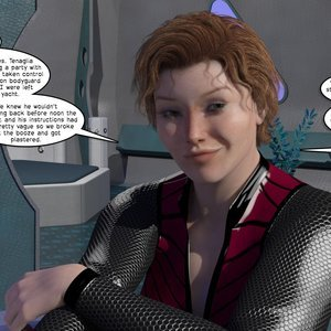 MC Comix Master of His domain - Sins and Secrets - Issue 33-37 gallery image-037