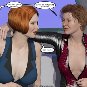 MC Comix Master of His domain - Sins and Secrets - Issue 33-37 gallery image-040