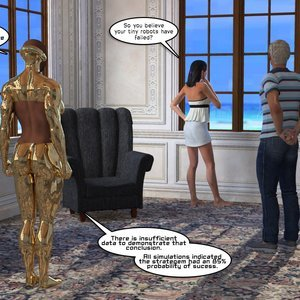 MC Comix Master of His domain - Sins and Secrets - Issue 33-37 gallery image-058