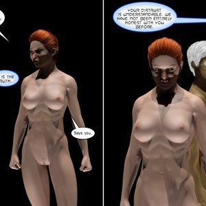 MC Comix Master of His domain - Sins and Secrets - Issue 56-65 gallery image-035