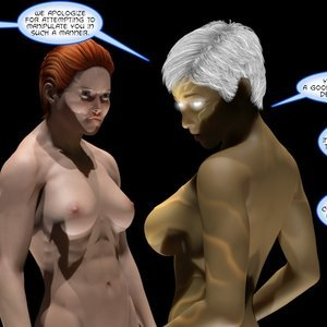 MC Comix Master of His domain - Sins and Secrets - Issue 56-65 gallery image-039