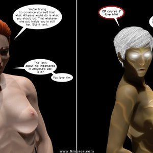MC Comix Master of His domain - Sins and Secrets - Issue 56-65 gallery image-043