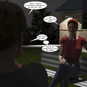 MC Comix Master of His domain - Sins and Secrets - Issue 56-65 gallery image-057