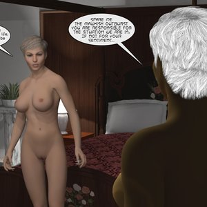 MC Comix Master of His domain - Sins and Secrets - Issue 56-65 gallery image-069