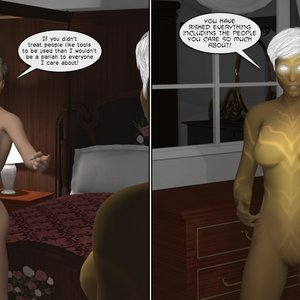 MC Comix Master of His domain - Sins and Secrets - Issue 56-65 gallery image-070