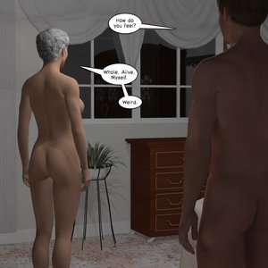 MC Comix Master of His domain - Sins and Secrets - Issue 56-65 gallery image-075