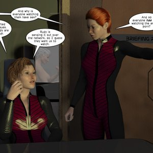 MC Comix Master of His domain - Sins and Secrets - Issue 56-65 gallery image-081