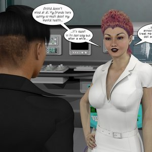 MC Comix Master of His domain - Sins and Secrets - Issue 56-65 gallery image-088