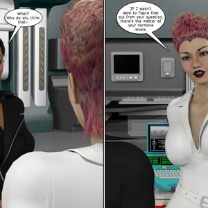 MC Comix Master of His domain - Sins and Secrets - Issue 56-65 gallery image-090