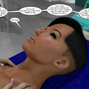 MC Comix Master of His domain - Sins and Secrets - Issue 56-65 gallery image-098
