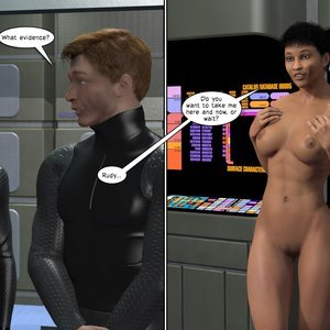MC Comix Master of His domain - Sins and Secrets - Issue 56-65 gallery image-119