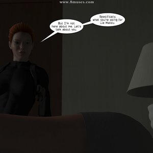 MC Comix Master of His domain - Sins and Secrets - Issue 56-65 gallery image-147