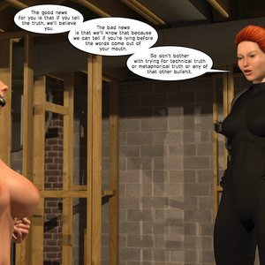 MC Comix Master of His domain - Sins and Secrets - Issue 56-65 gallery image-155