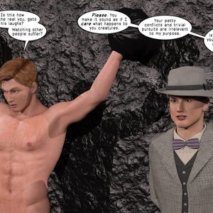 MC Comix Master of His domain - Sins and Secrets - Issue 66-74 gallery image-026