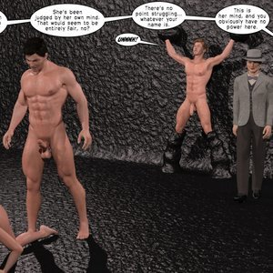 MC Comix Master of His domain - Sins and Secrets - Issue 66-74 gallery image-027