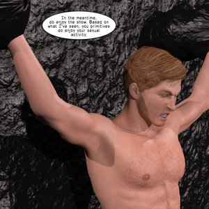 MC Comix Master of His domain - Sins and Secrets - Issue 66-74 gallery image-028