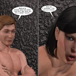 MC Comix Master of His domain - Sins and Secrets - Issue 66-74 gallery image-073