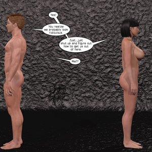 MC Comix Master of His domain - Sins and Secrets - Issue 66-74 gallery image-074