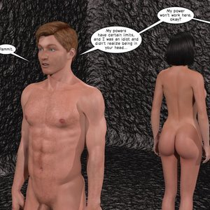 MC Comix Master of His domain - Sins and Secrets - Issue 66-74 gallery image-075