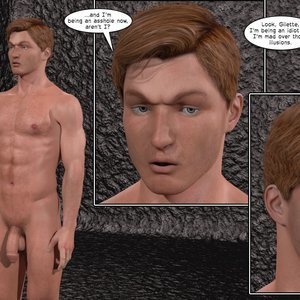 MC Comix Master of His domain - Sins and Secrets - Issue 66-74 gallery image-080
