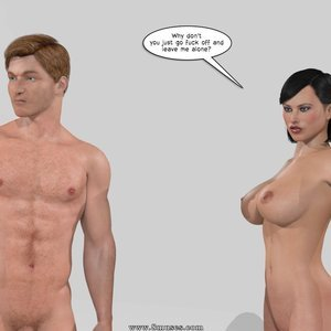 MC Comix Master of His domain - Sins and Secrets - Issue 66-74 gallery image-090
