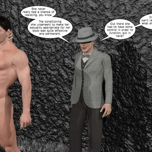 MC Comix Master of His domain - Sins and Secrets - Issue 66-74 gallery image-097