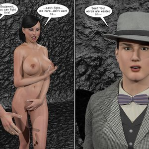 MC Comix Master of His domain - Sins and Secrets - Issue 66-74 gallery image-098