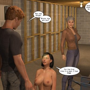 MC Comix Master of His domain - Sins and Secrets - Issue 66-74 gallery image-114
